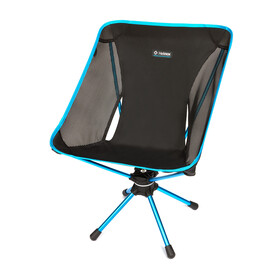 Helinox Swivel Chair Black/Blue